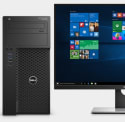 Dell Precision Kaby Lake i5 3.4GHz Desktop for $699 + free shipping