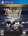 South Park: Fractured But Whole Gold Ed. PS4: preorders for $79 + free shipping
