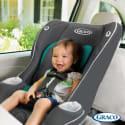 Graco My Ride 65 Car Seat Harness Recall