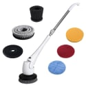 Homemaxs Cordless Power Scrubber Brush for $77 + free shipping