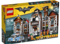 LEGO The LEGO Batman Movie Arkham Asylum for $104 + free shipping