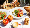 4-Course Picnic for 2 in Central Park for $39