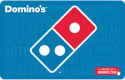 $25 Domino's Gift Card for $21 + free shipping