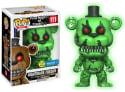 Funko Pop! Glow In Dark Nightmare Freddy for $3 + pickup at Walmart