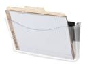 Rubbermaid Unbreakable Magnetic Wall File for $13 + free shipping w/Prime