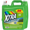 3 Xtra Laundry Detergent 250-oz. Bottles for $12 + pickup at Kmart