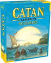 Catan: Seafarers 5th Edition Game Expansion for $21 + pickup at Walmart