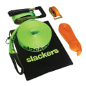 Slackers 50-Foot Slackline Set w/ Bonus Line for $42 + free shipping