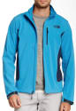 The North Face Men's Softshell Jacket for $59 + free shipping