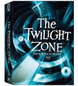 The Twilight Zone on Blu-ray, $10 Best Buy GC for $65 + free shipping