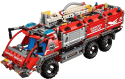 LEGO Technic Airport Rescue Vehicle for $80 + free shipping