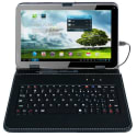 "Kocaso 9"" 8GB Android Tablet w/ Keyboard Case for $52 + free shipping"