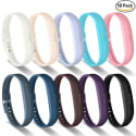 Fitbit Flex 2 Replacement Bands from $4 + free shipping w/ Prime