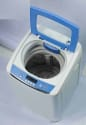 RCA 0.9-Cu. Ft. Portable Washer for $121 + free shipping