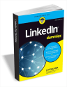 """LinkedIn For Dummies"" 4th Ed. eBook for free"