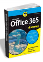 """""""Office 365 for Dummies"""" eBook for free"""