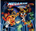 Mega Man Legacy Collections for Xbox One from $6 w/ XBL Gold