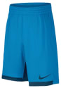 Nike Boys' Trophy Training Shorts for $15 + pickup at Dick's