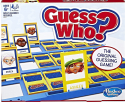 Guess Who? Classic Game for $10 + free shipping w/ Prime