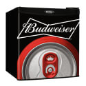Danby Budweiser Beer 1.6-Cu. Ft. Refrigerator for $72 + free shipping