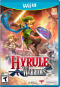Used Hyrule Warriors for Wii U for $14 + pickup at GameStop
