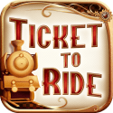 Ticket to Ride for iPhone or iPad for $1