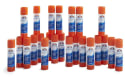 24 Elmer's Extra-Strength Glue Sticks for $7 + free shipping