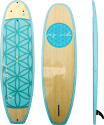 Boardworks Joy Ride 10-Foot Paddle Board for $1,079 + free shipping