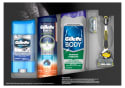 Gillette Justice League Gift Pack for $10 + pickup at Walmart