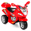 BCP Kids' 6V Ride-On Motorcycle for $35 + free shipping