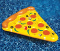 Swimline 6x5-Foot Inflatable Pizza Slice Raft for $20 + free shipping w/ Prime