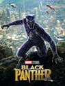 Black Panther Movie Ticket for free