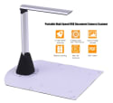 Portable USB 5MP Document Scanner for $47 + free s&h from China
