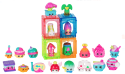 Shopkins Season 8 Mega Pack for $7 + pickup at Walmart