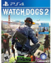 Watch Dogs 2 for PS4 or Xbox One for $25 + free shipping