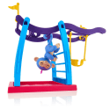 Fingerlings Monkey Bar Playground Playset for $23 + free shipping w/ Prime