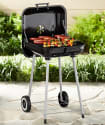 """Expert Grill 17.5"""" Portable Charcoal Grill for $14 + pickup at Walmart"""