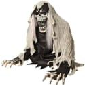 2-Ft. Wretched Reaper Animated Fogger for $49 + free shipping