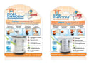 Sinkshroom Drain Protector Combo for $19 + free shipping