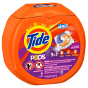 Tide Pods Laundry Detergent 42-Count Pack for $10 + pickup at Walmart