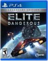 Elite Dangerous: Legendary Ed. for PS4/XB1 for $20 + pickup at GameStop