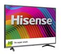 """Hisense 43"""" 4K HDR LED LCD UHD Smart TV for $250 + free shipping"""