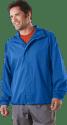 White Sierra Men's Trabagon Rain Jacket for $22 + pickup at REI