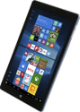 "NuVision Solo 10 10"" 32GB Draw Windows Tablet for $99 + free shipping"