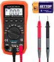Crenova Digital Multimeter for $8 + free shipping w/ Prime