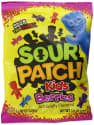 Sour Patch Kids Berries Gummy Candy 12-Pack for $15 + free shipping