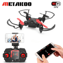Metakoo M2 Foldable RC Mini Drone for $12 + free shipping w/ Prime