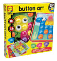 Alex Toys Little Hands Button Art for $12 + free shipping w/ Prime