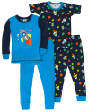 Baby & Toddler Apparel Sets at Walmart: Deals from $2 + free shipping w/ $35