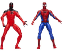 Marvel Legends Infinite Series Figures 2-Pack for $5 + pickup at Walmart